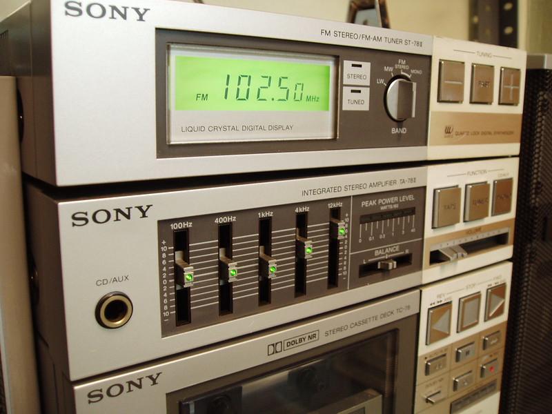 Sony FH-7 MKII 7197713916_596f7a907b_c