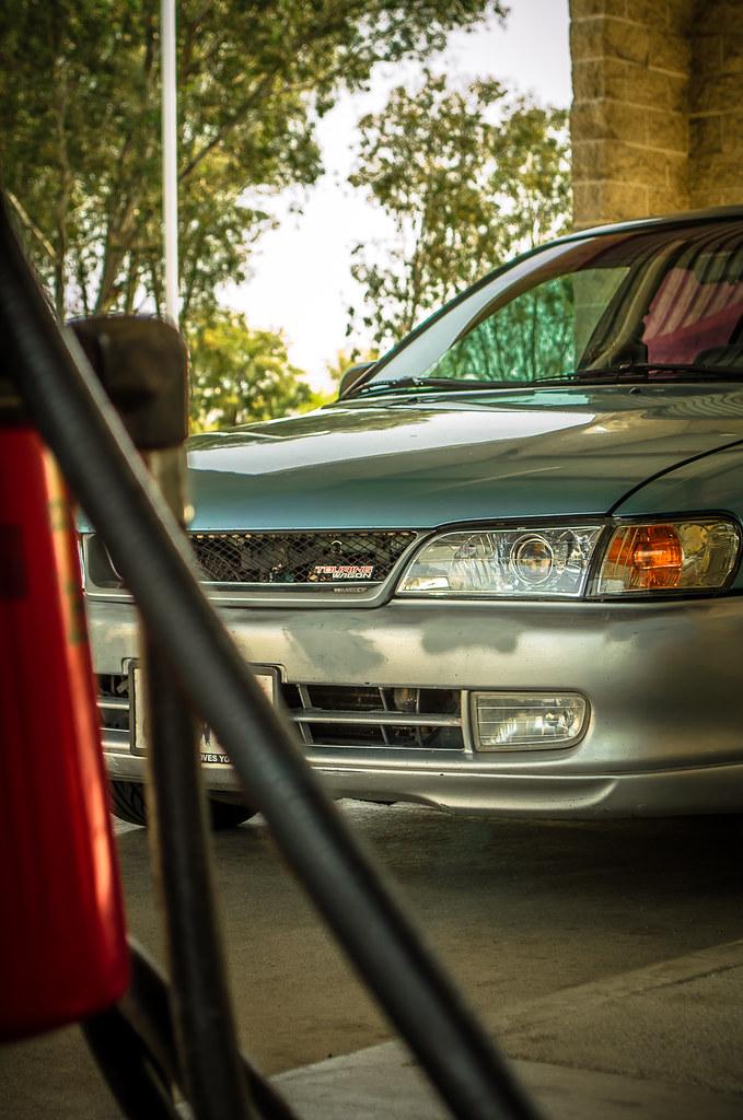 KennyDang91's Corolla 95 (Warning: Tons of pics on page 1) 7173113116_346fb925bc_b