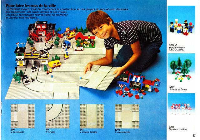 Lego City (Vintage) 7396359172_301eaf8eec_z
