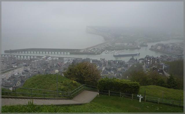 Pontoise Le Tréport Le Havre... ou le blues du cyclo 6997178966_565660b888_z