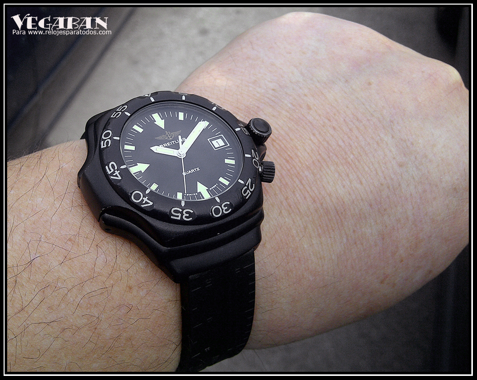 Breitling Compass...Some pics 7038341147_0afb251bfe_o