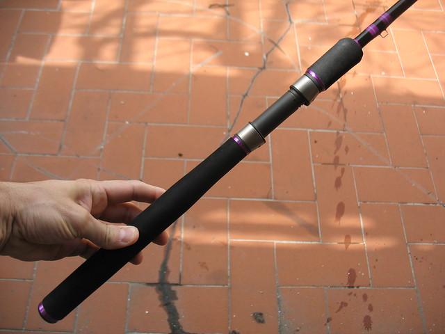 [spin] My pink rod 6952246632_623a669a7d_z