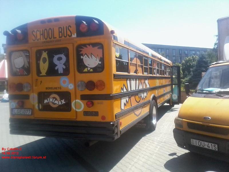 Caravana miniMAX 7378746844_084190fc1e_c