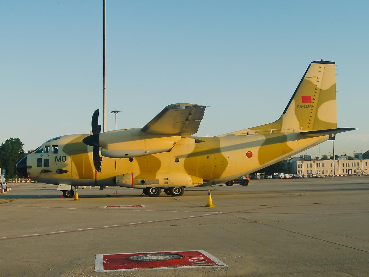 FRA: Photos d'avions de transport - Page 13 7275389190_960e441951_o