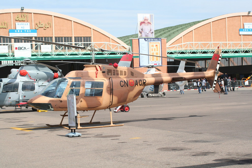 Photos des FRA à l'AeroExpo 2012 / RMAF in the Marrakech AirShow 2012 7057983187_b436439b81_b