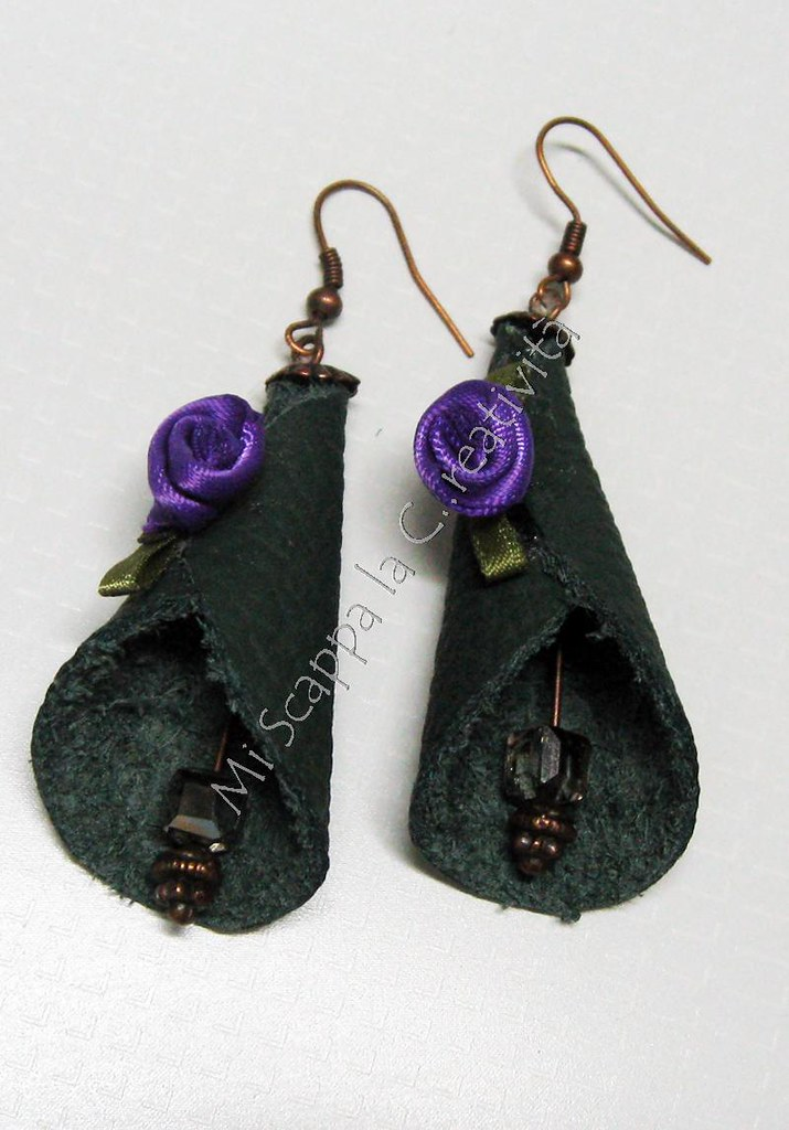 Leather Jewels: I Coni 6941541732_2b9455cab0_b