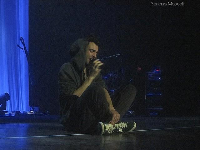 [FOTO] Tour Teatrale 2012 - Catania 04/05 7148485447_1b32dd621b_z