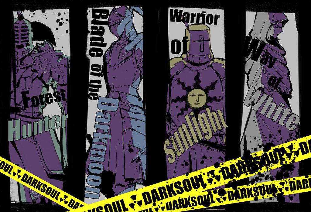 Dark Souls Image Thread 8169754212_702e87077b_b