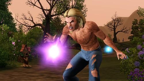 Les Sims™ 3 : Super-pouvoirs - Page 3 7687656558_8d8180a121