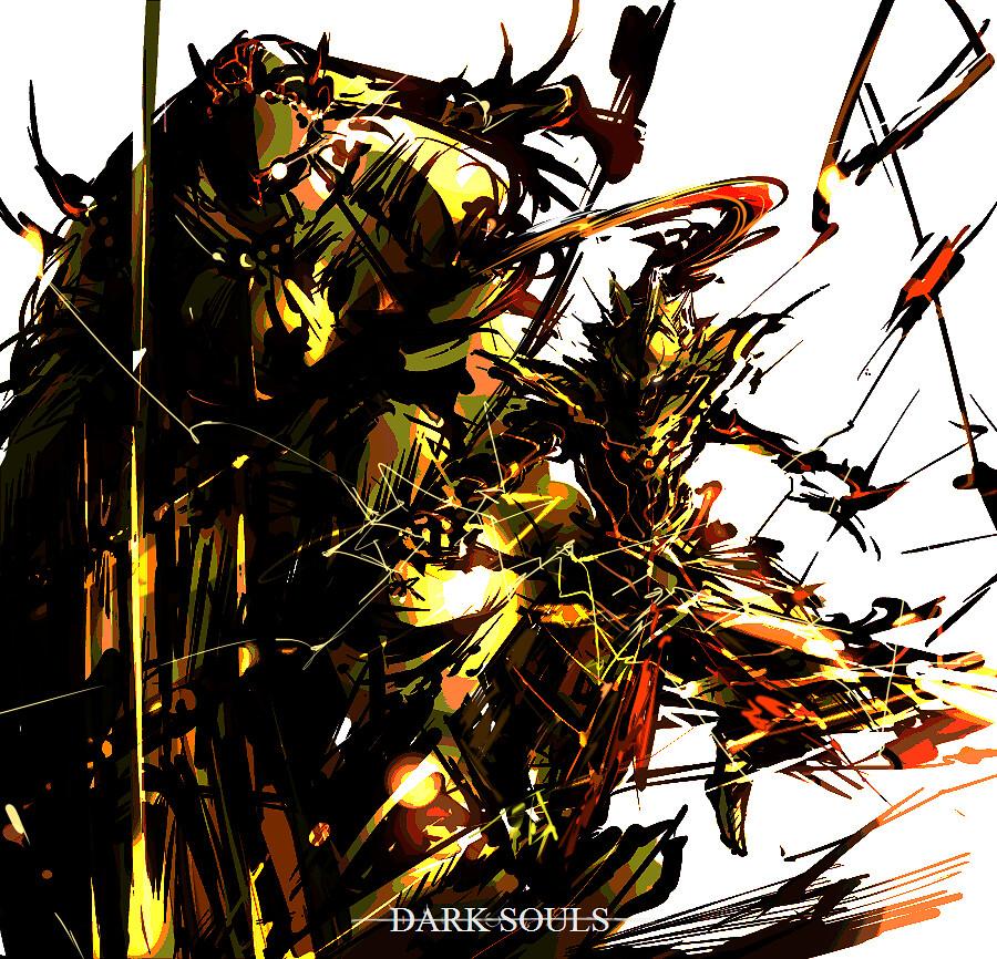 Dark Souls Image Thread 8169751384_2cf2f9d854_b