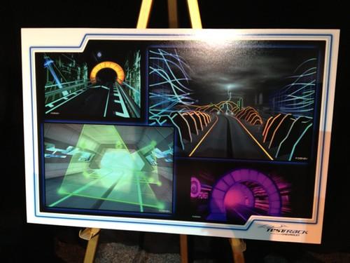 [Epcot] Nouvelle version de Test Track (06 décembre 2012) - Page 3 6972467232_9ca5a5e8dc