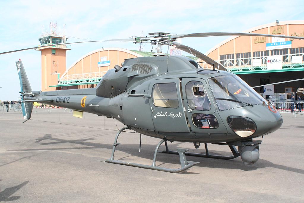 Gendarmerie Royale a Marrakech AeroExpo  2012 7057895799_06e60872ec_b