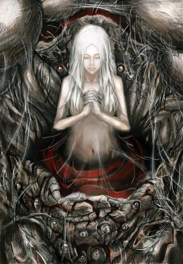 Dark Souls Image Thread 8169722953_f794dcc957_b