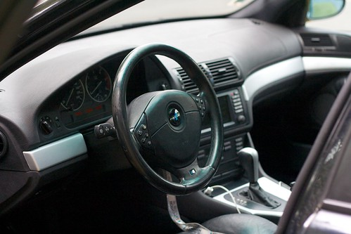 E39 530D Touring Pack Sport 7602753400_5abc132147