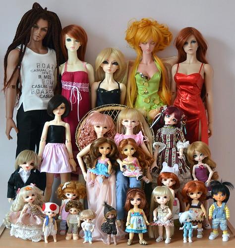 Mes dolls (Soom, Iple, Artist, FL, Lati...) news Merrow - Page 14 7448139332_7c0ac5abf1