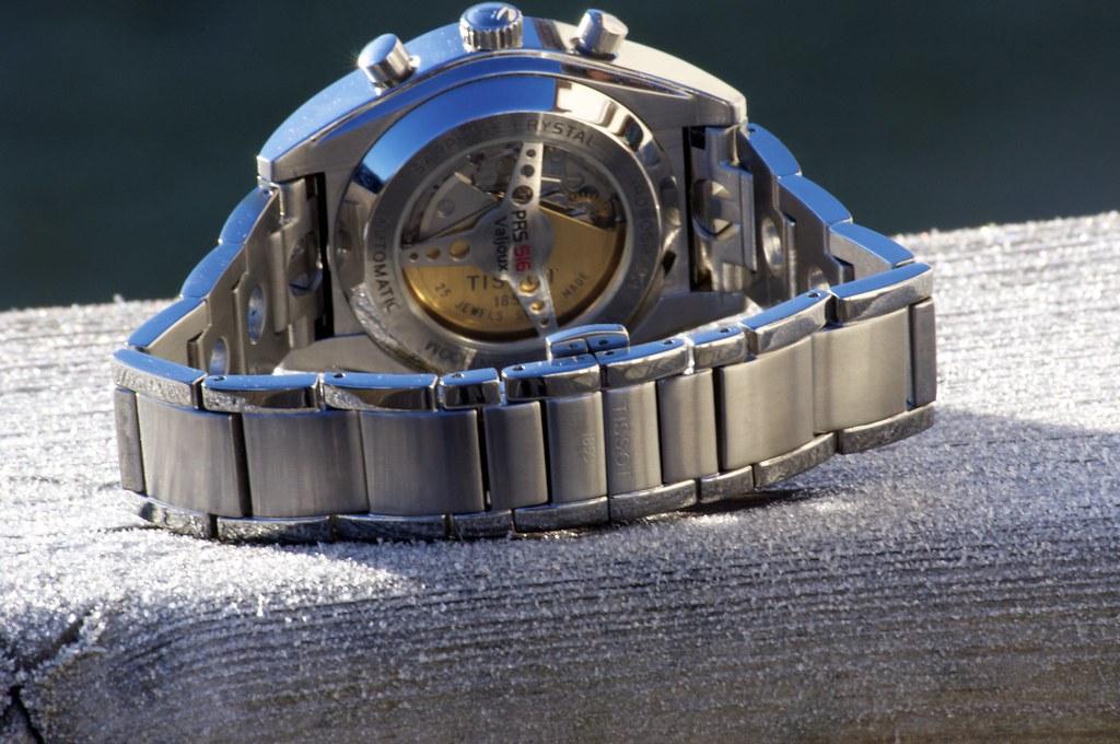 Un chrono typé sport auto à moins de 1000€. 7782782336_171714d729_b