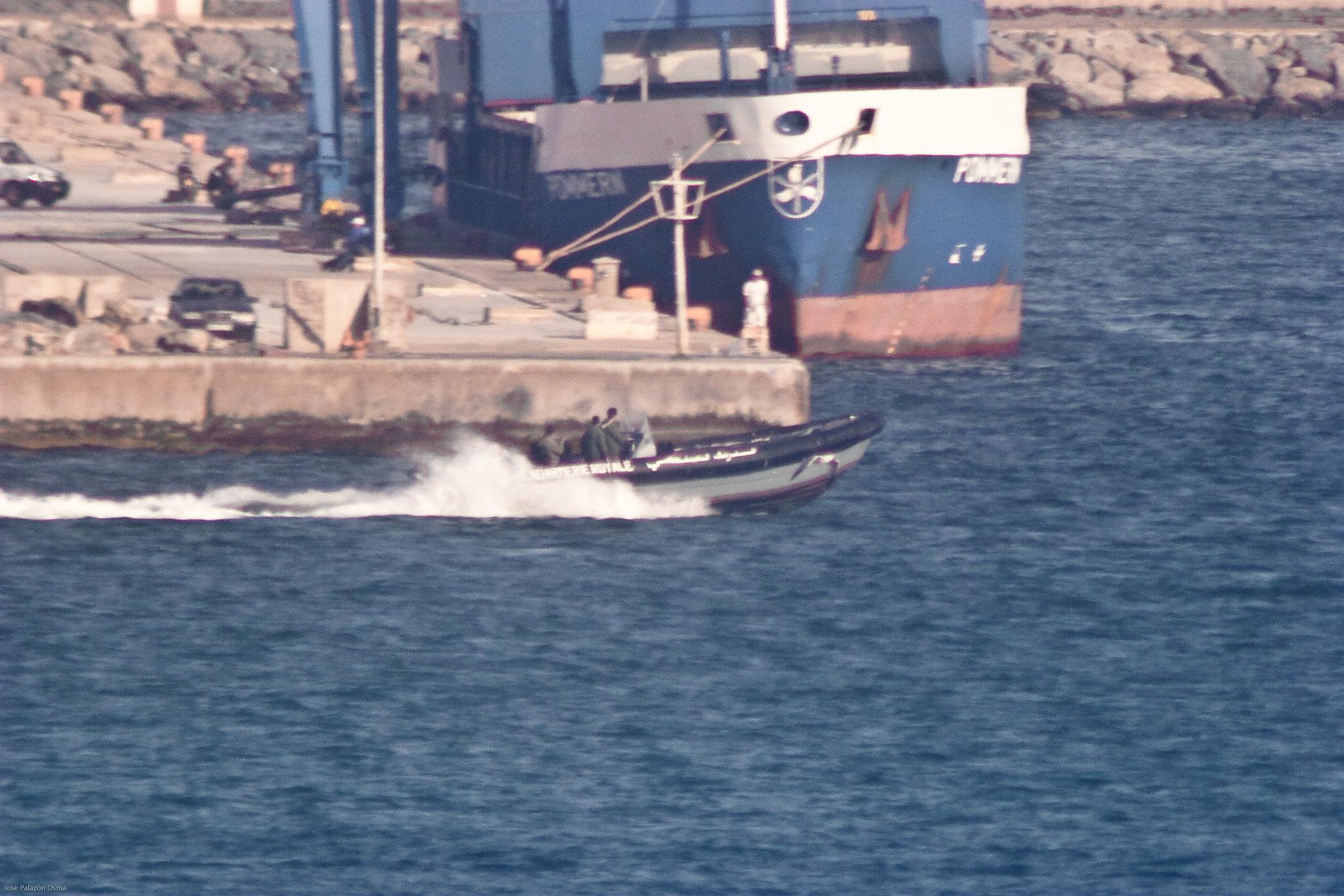 Groupement Maritime Gendarmerie Royale (GMGR) 7630261854_ff32fb1f53_k