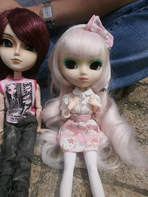 Vos photos et achats ~~Japan Expo 2012~~ - Page 2 7573610650_3ba38d6b3a_z