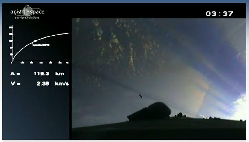 Lancement Ariane 5 ECA VA207 / MSG-3 + EchoStar XVII - 05 Juillet 2012 - Page 3 7510635708_277dd15c8b_b