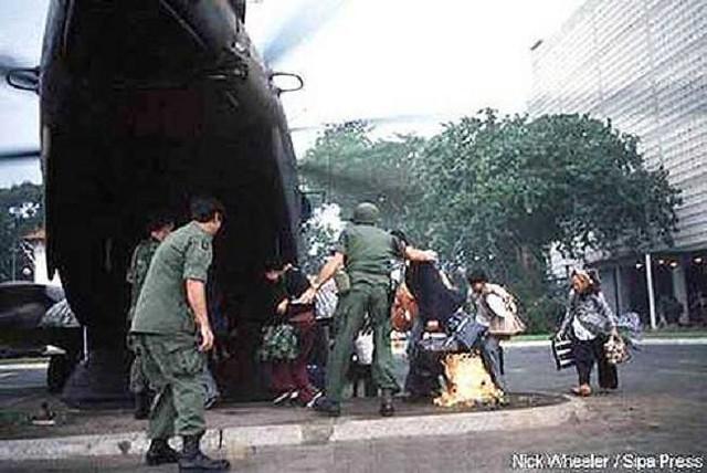 Ngày 30-4-1975, Hoa Kỳ chạy khỏi VNCH 7039598193_fdf3aaf11b_z