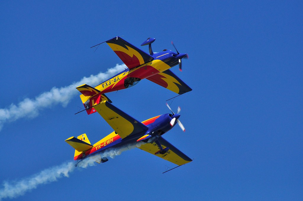 Cluj Napoca Airshow - 5 mai 2012 - Poze - Pagina 2 7148609035_745e6bed93_b