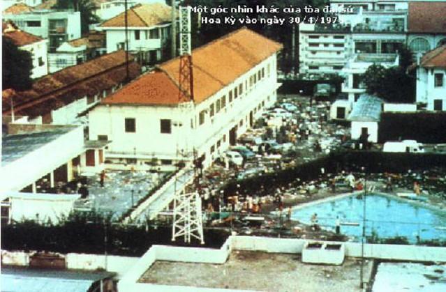 Ngày 30-4-1975, Hoa Kỳ chạy khỏi VNCH 7039597435_6cf4c39b6a_z