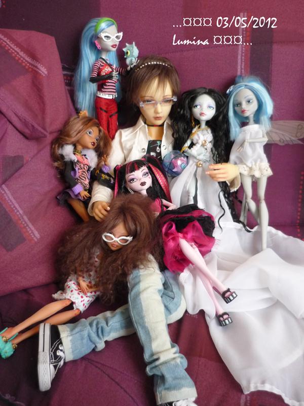 [monster High]Poupées de poupée p5  03/05 - Page 5 7139528729_2a1b9f2524_o