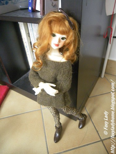 [Rossignol by Noble Dolls]Nina Banana montre sa frimousse p9 - Page 6 7542866594_7f3578368b