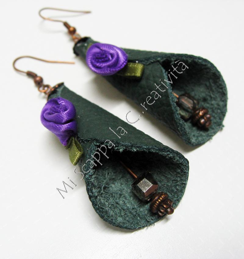 Leather Jewels: I Coni 7094632045_8d435ae552_b