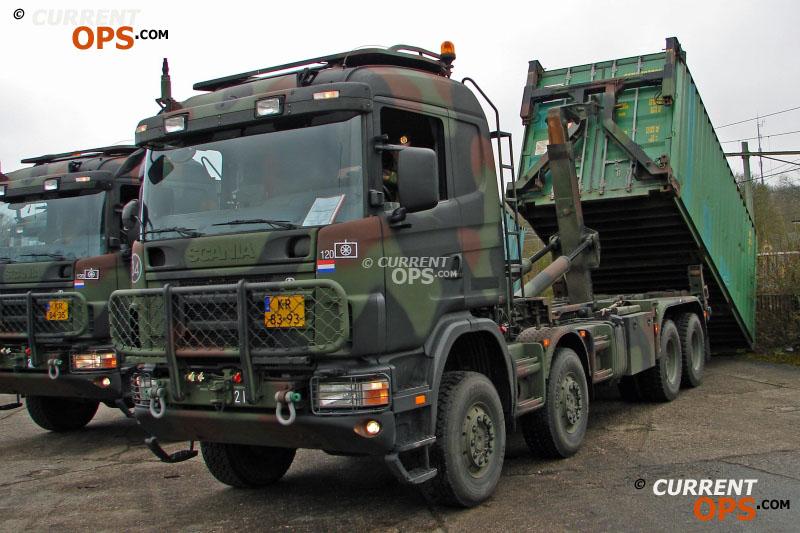Armée Hollandaise/Armed forces of the Netherlands/Nederlandse krijgsmacht - Page 14 12706874645_6a86787058_o