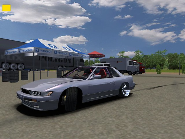 rFactor: Media sharing for pictures, videos, and Car Skins - Page 2 9488826323_e8c1bc6463_z