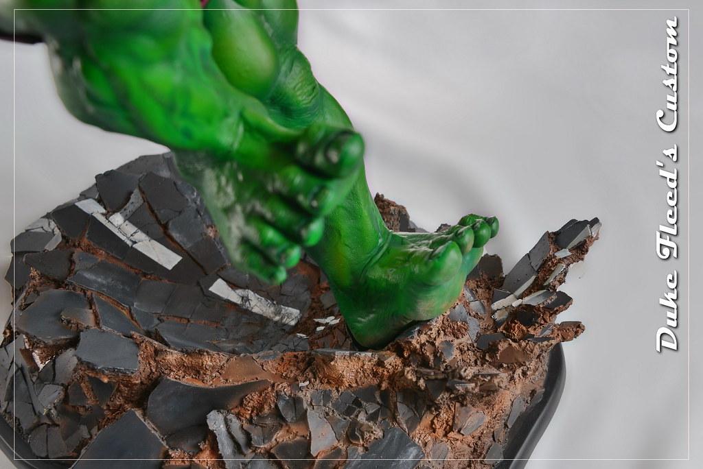 Red to green hulk comiquette 9765031035_972f64b4a2_b