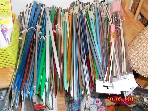 Địa chỉ mua len, que đan, ... - Page 25 8725526346_c6e809956f
