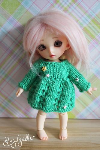 Cyrielle's Little Hands - Set d'hiver et pulls P2 UP! 8889114460_f61ded2760