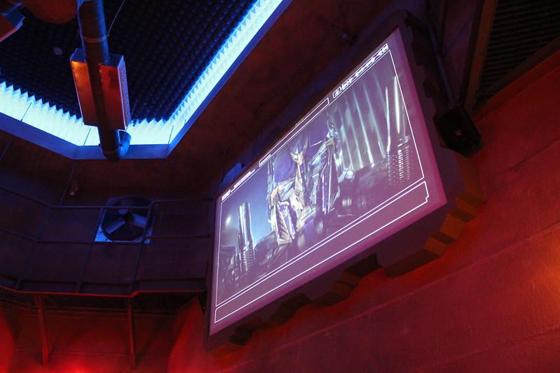 "Transformers Cyber Missions: WebÉpisodes d'Hasbro | ""Transformers The Ride"": du parc d'attaction ""Universal Studios"" - Page 10 9425054721_6093c2865b_c"