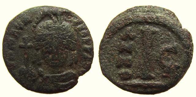 Quelques doublons Byzantins 10904257523_c0a35f528c_z