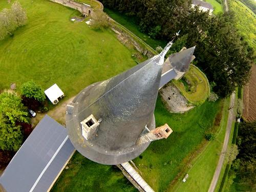 session KAP au chateau de La Groulais à Blain 8723534245_3f317c7720
