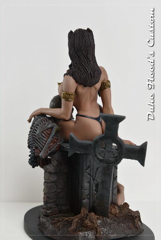 1/6 Demon Queen  10842910874_ec3f990c8a_c