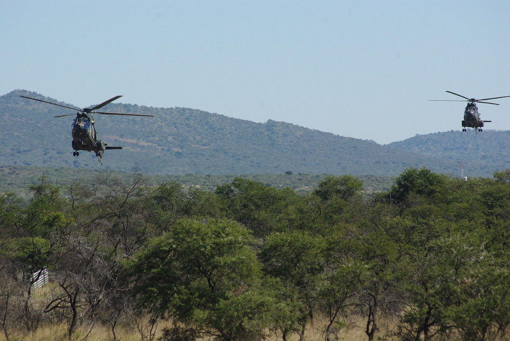 South African National Defence Force (SANDF) - Page 11 8724585763_75bff2d632_b