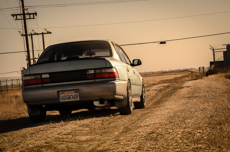 KennyDang91's Corolla 95 (Warning: Tons of pics on page 1) - Page 15 10921017696_d6ffe6191e_c