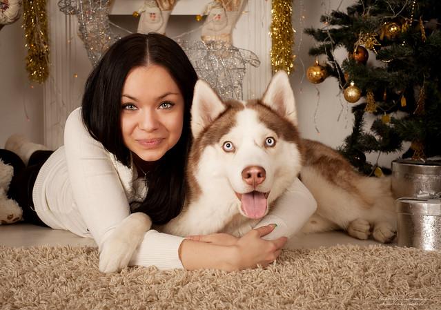 Фотосъемка животных в Москве (студийная и уличная) 11248666755_d2eef81fef_z