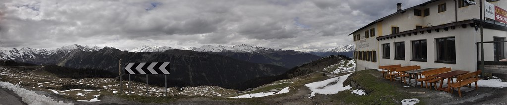 Some Alpine Panorama's - Alps 2013 8990941136_ff52dc3be9_b