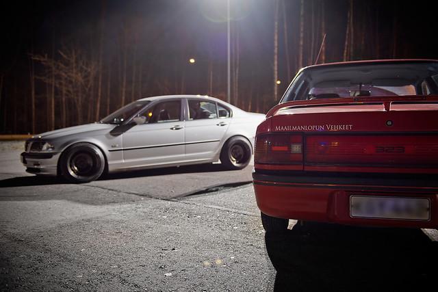 LimboMUrmeli: Maailmanlopun Vehkeet VW, Nissan.. - Sivu 6 10852242176_8861dceac3_z