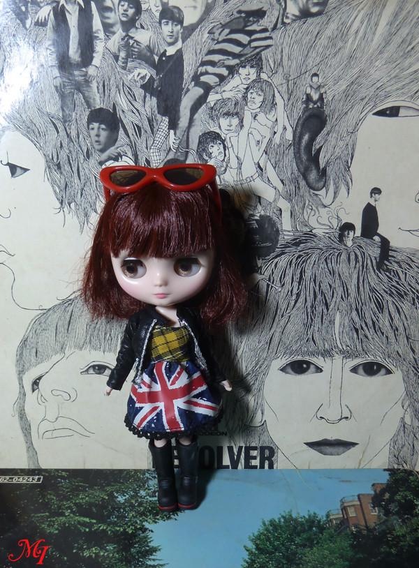 Ma petite Blythe Patie: so british! 8759430328_9f33a0291b_b