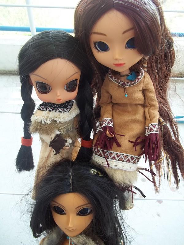 Mes dolls (pullip, taeyang, J-doll, classmate...) 9229051655_6246f9e112_c