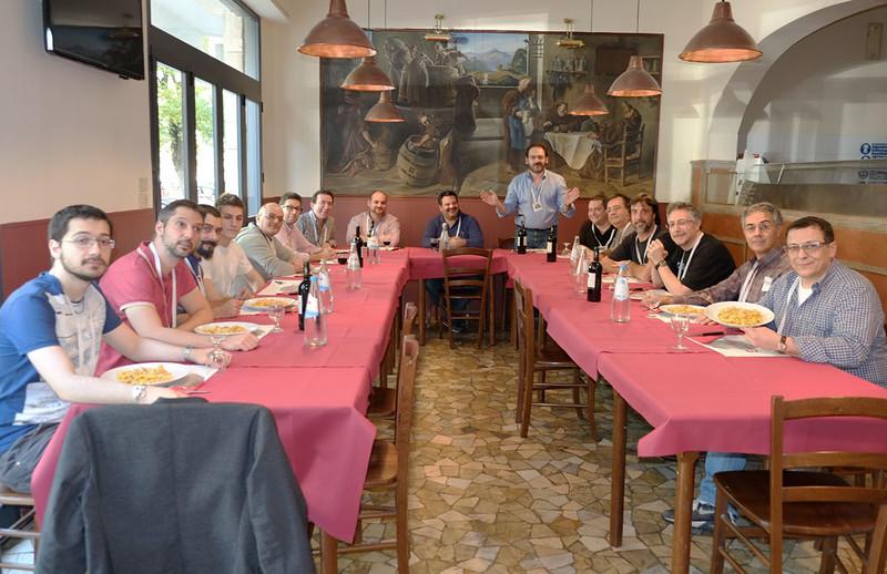 ROAD MUSIC 2013 - Rome Meeting  - Pagina 3 10502029886_7abee71427_c_d