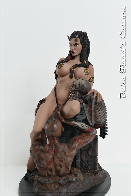1/6 Demon Queen  10843092793_ebc4750dd0_c