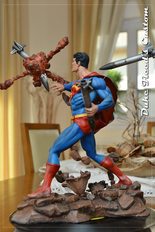 Superman 1/6 Kit  12949923873_088cdd7d50_c