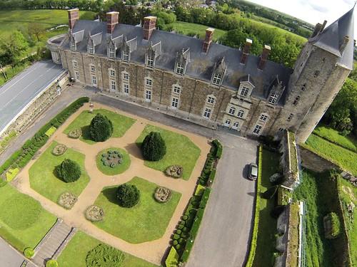 session KAP au chateau de La Groulais à Blain 8723531991_79f5ceef7d