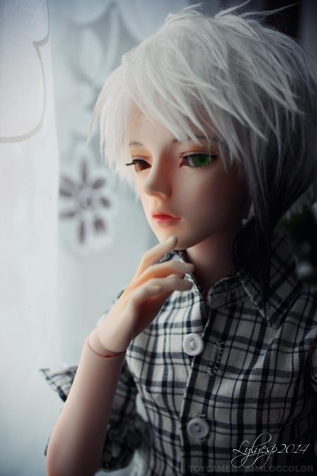 Lysandre [ WD Kyle ] : le temps d'un cosplay ( 27/02/18 ) 12463557275_803afc80c9_o